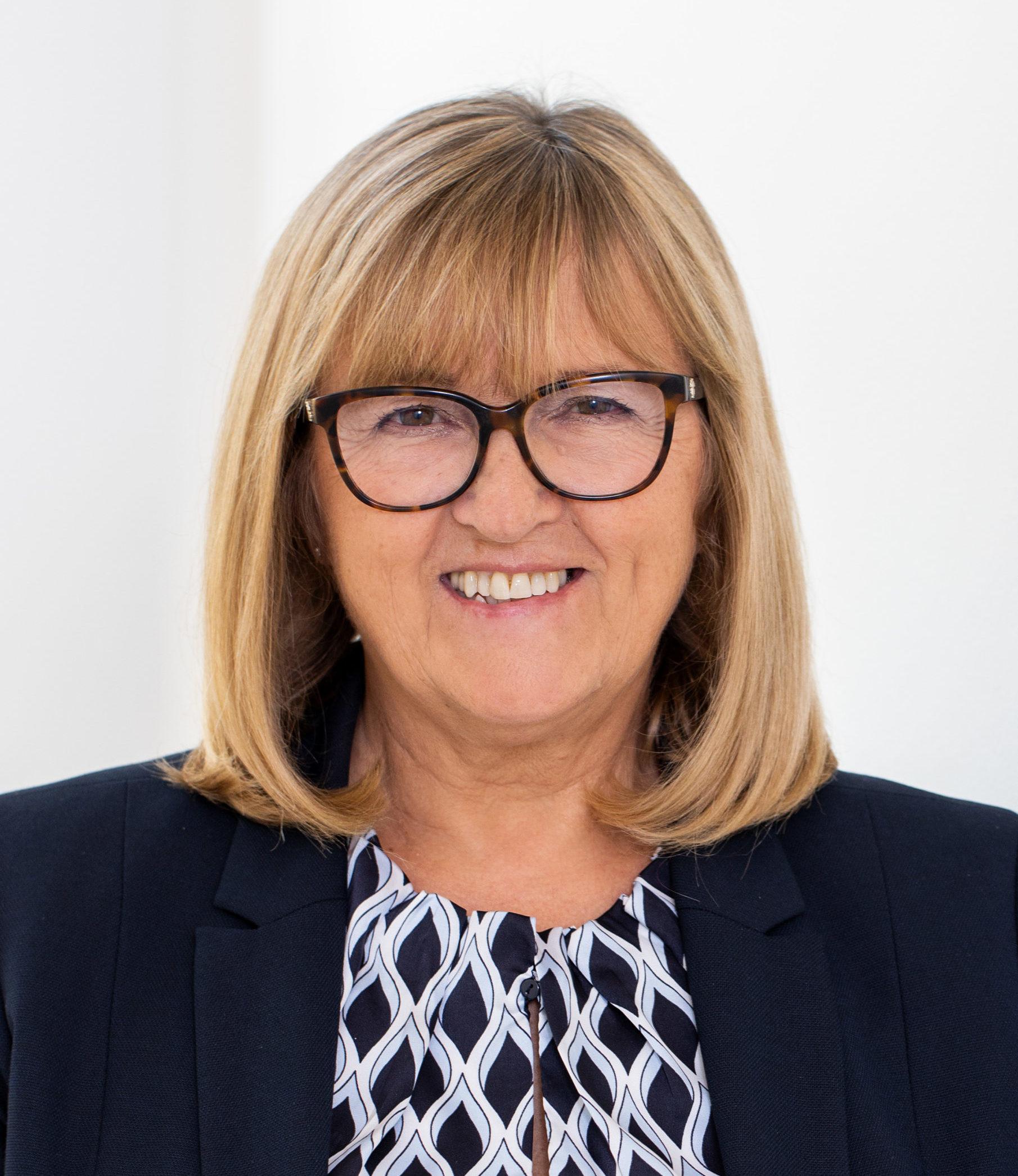 Brigitte Straub
