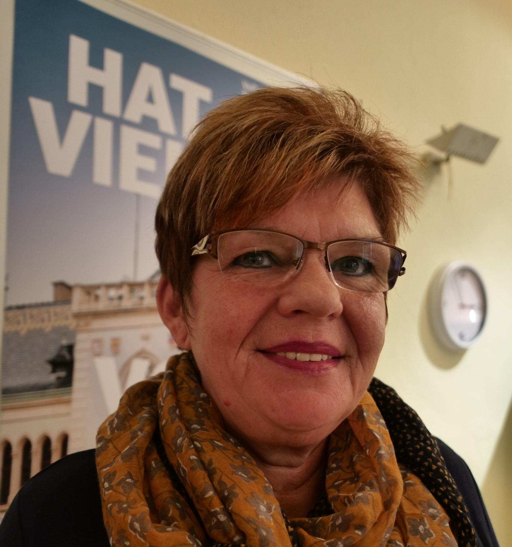 Karoline Winkler